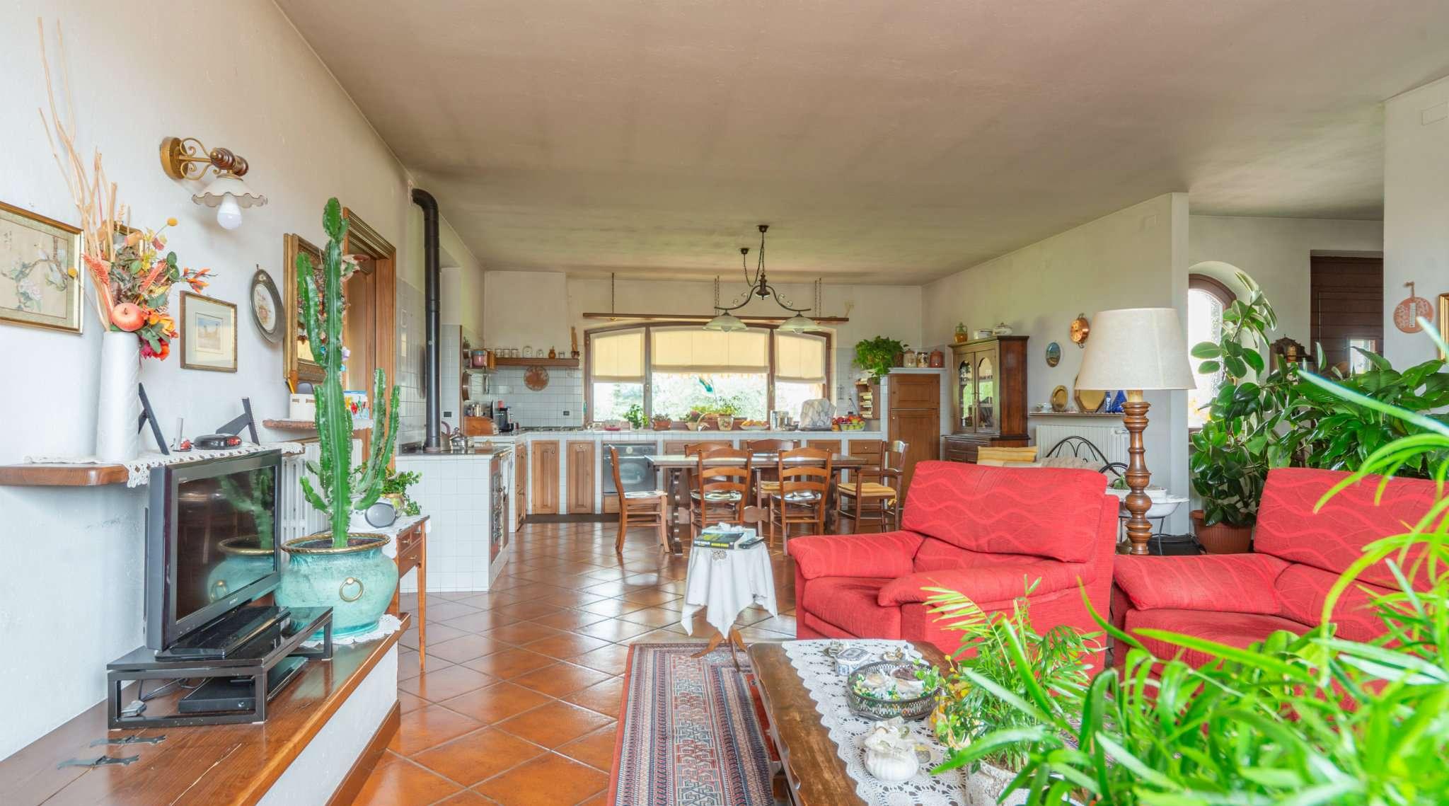 Villa in vendita a Cervasca, 4 locali, prezzo € 390.000 | PortaleAgenzieImmobiliari.it