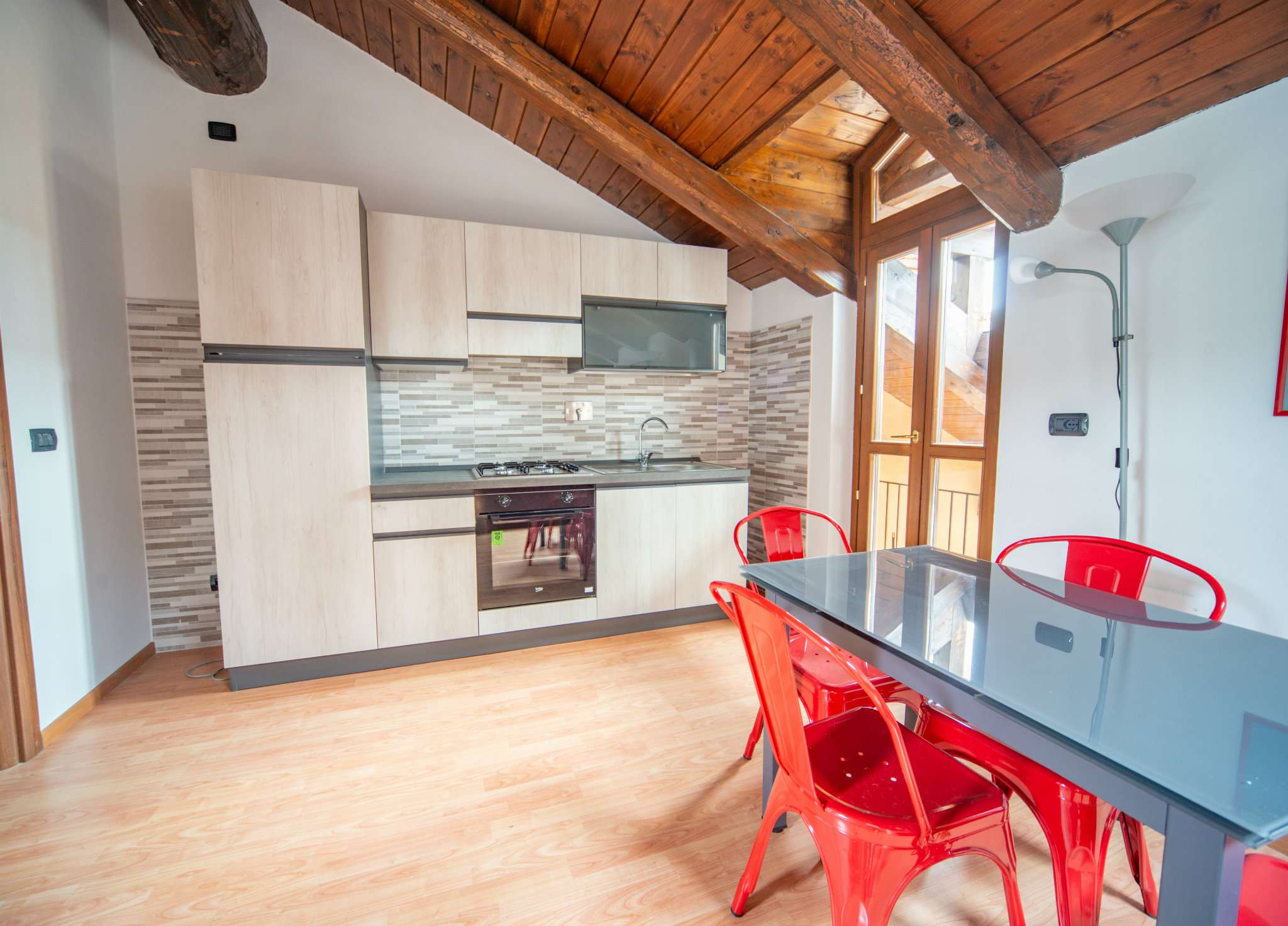 Appartamento in affitto a Caraglio, 2 locali, prezzo € 330   PortaleAgenzieImmobiliari.it