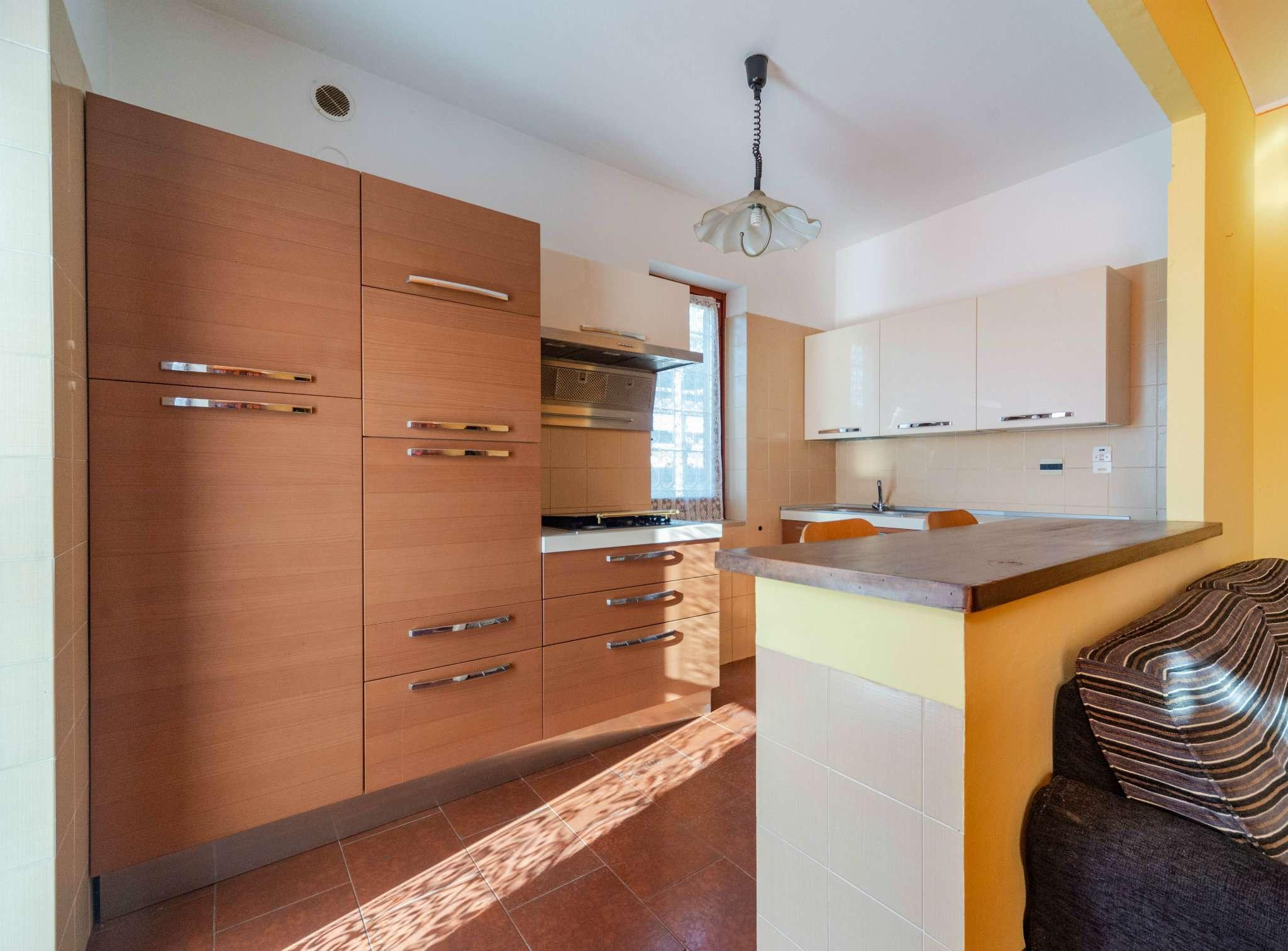 Appartamento in affitto a Bernezzo, 2 locali, prezzo € 300 | PortaleAgenzieImmobiliari.it