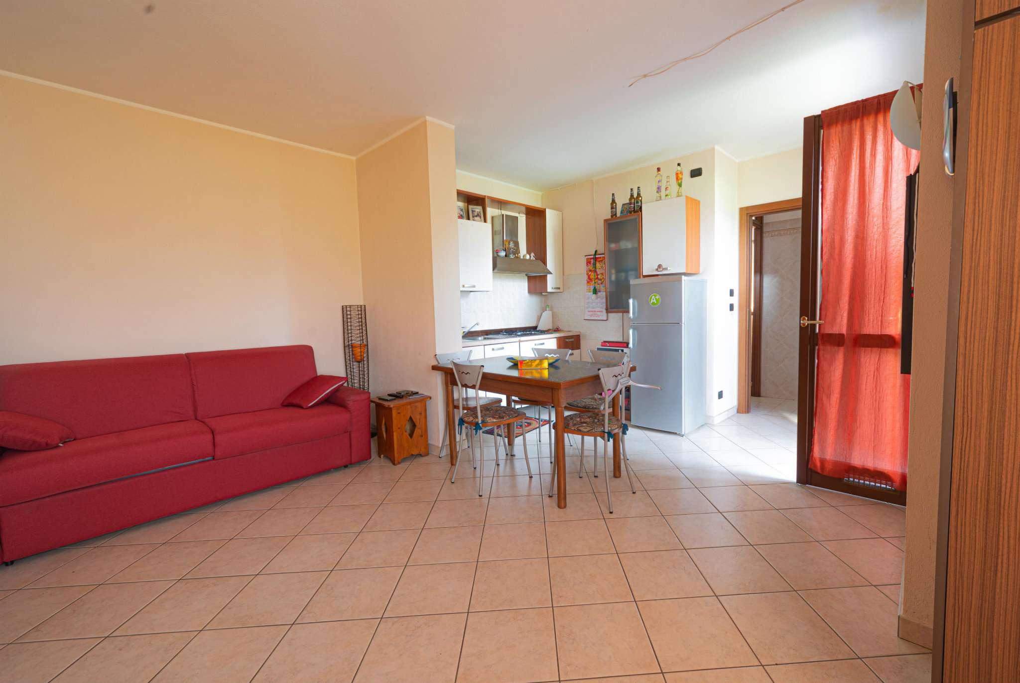 Appartamento in affitto a Bernezzo, 1 locali, prezzo € 280 | PortaleAgenzieImmobiliari.it