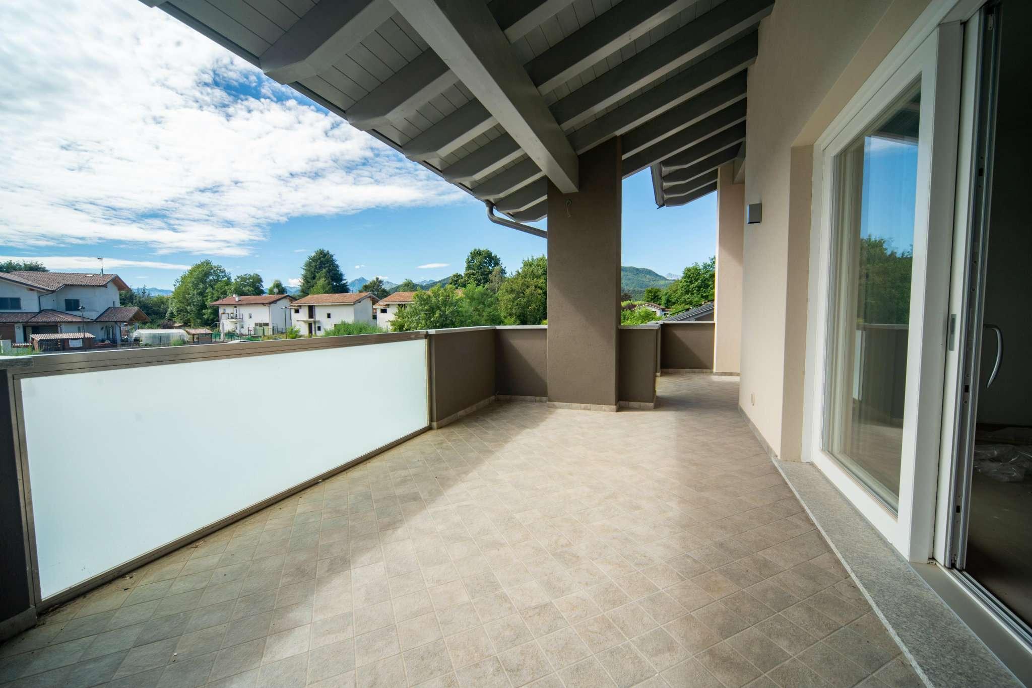 Appartamento in affitto a Bernezzo, 4 locali, prezzo € 490 | PortaleAgenzieImmobiliari.it