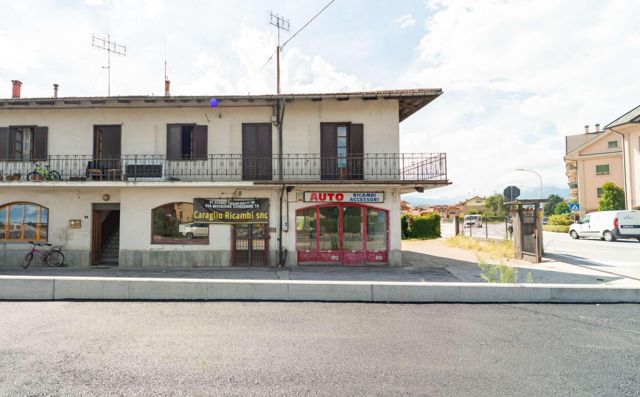 Negozio / Locale in vendita a Caraglio, 6 locali, prezzo € 99.000   PortaleAgenzieImmobiliari.it
