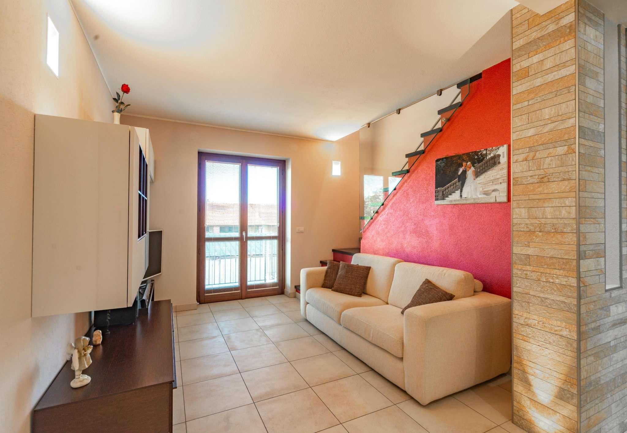Appartamento in vendita a Cervasca, 4 locali, prezzo € 183.000 | PortaleAgenzieImmobiliari.it