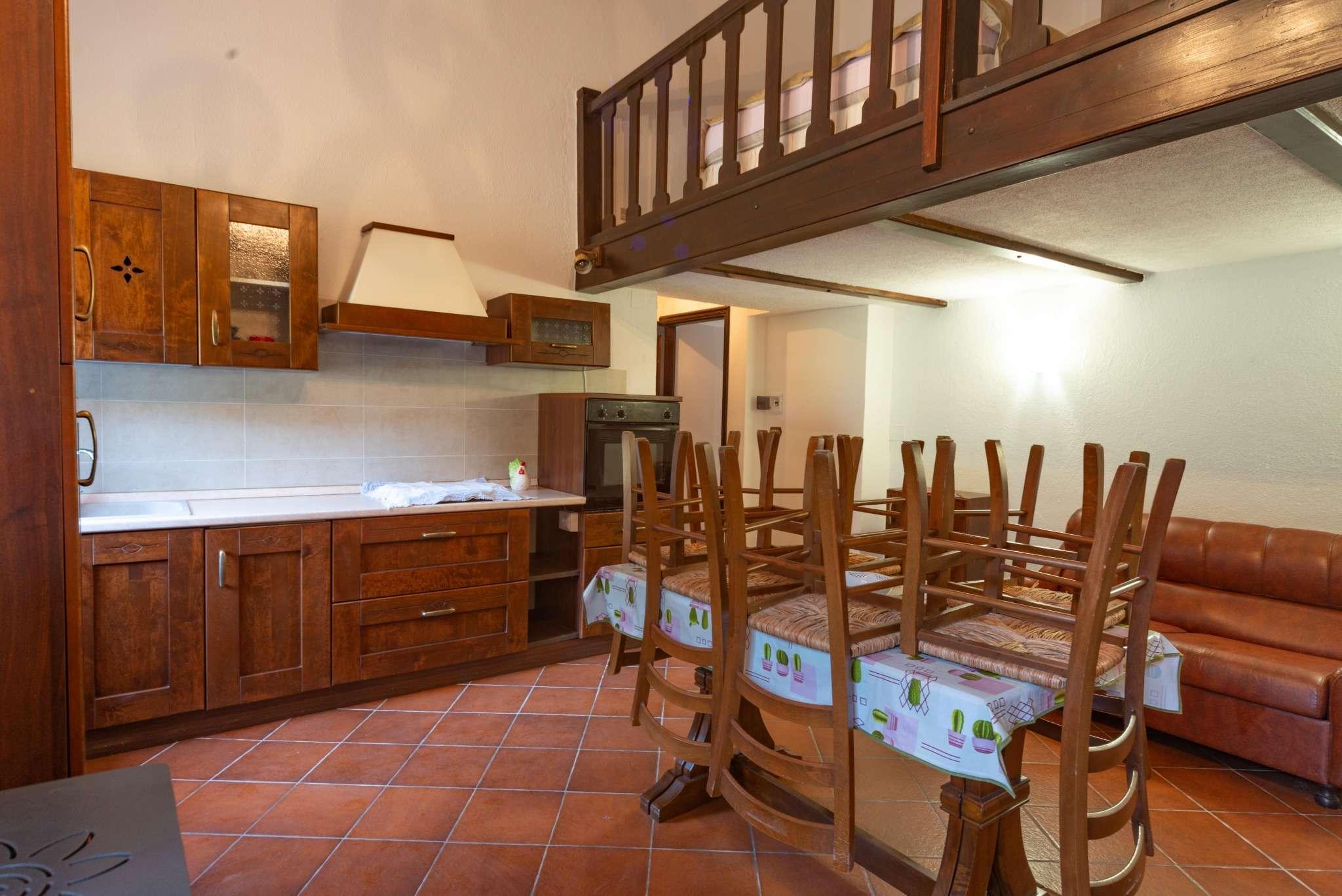 Appartamento in affitto a Montemale di Cuneo, 1 locali, prezzo € 280 | PortaleAgenzieImmobiliari.it