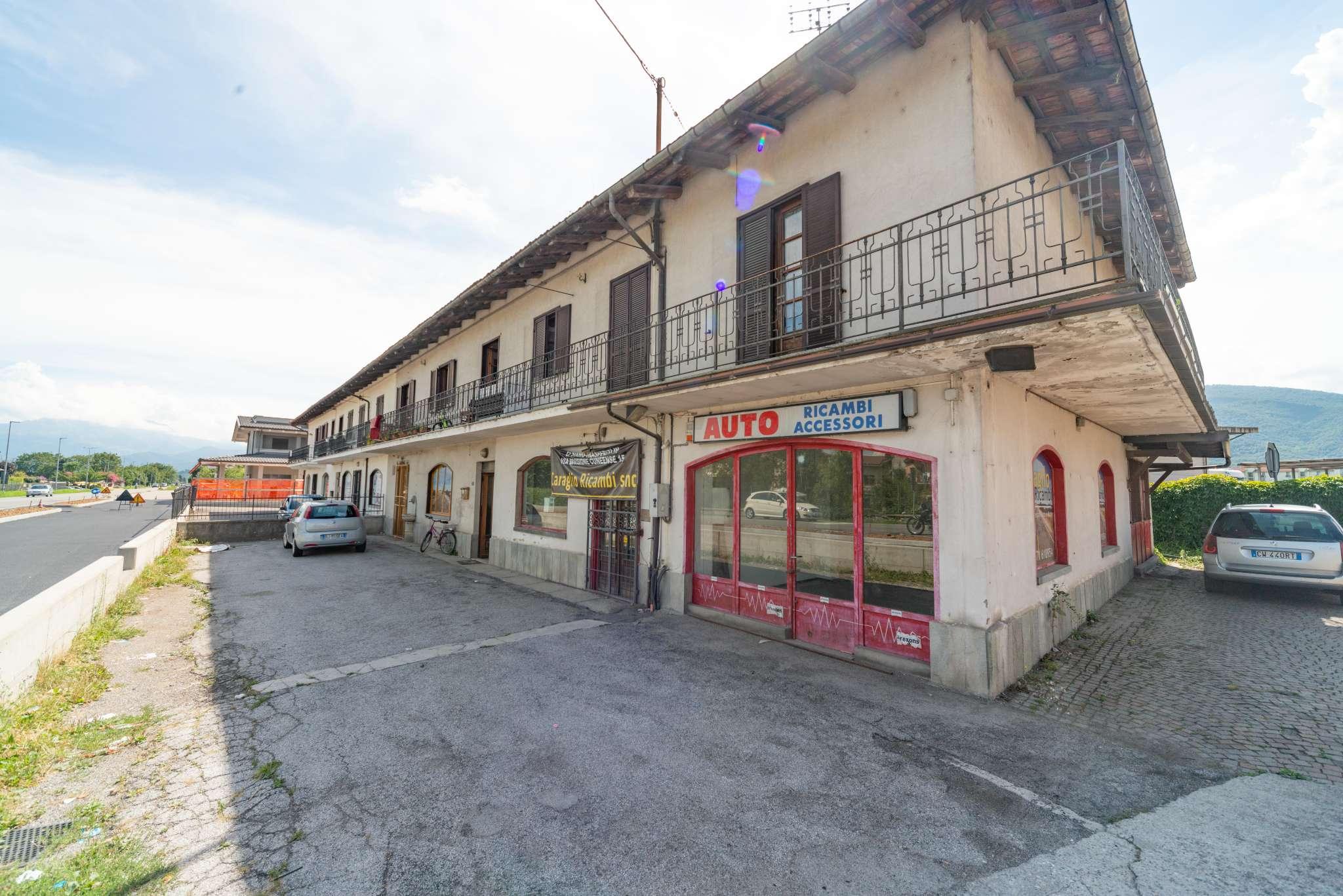 Negozio / Locale in vendita a Caraglio, 6 locali, prezzo € 88.000 | PortaleAgenzieImmobiliari.it