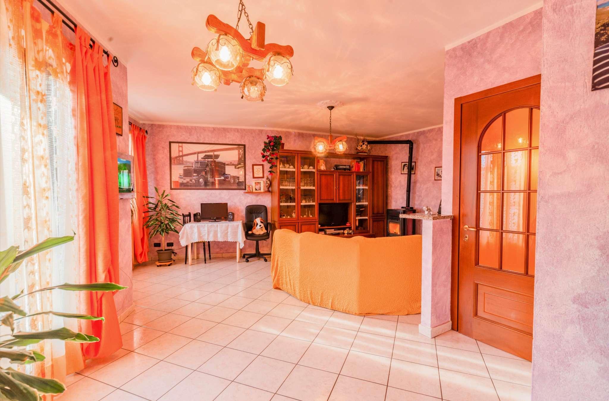 Soluzione Semindipendente in vendita a Bernezzo, 6 locali, prezzo € 167.000 | PortaleAgenzieImmobiliari.it