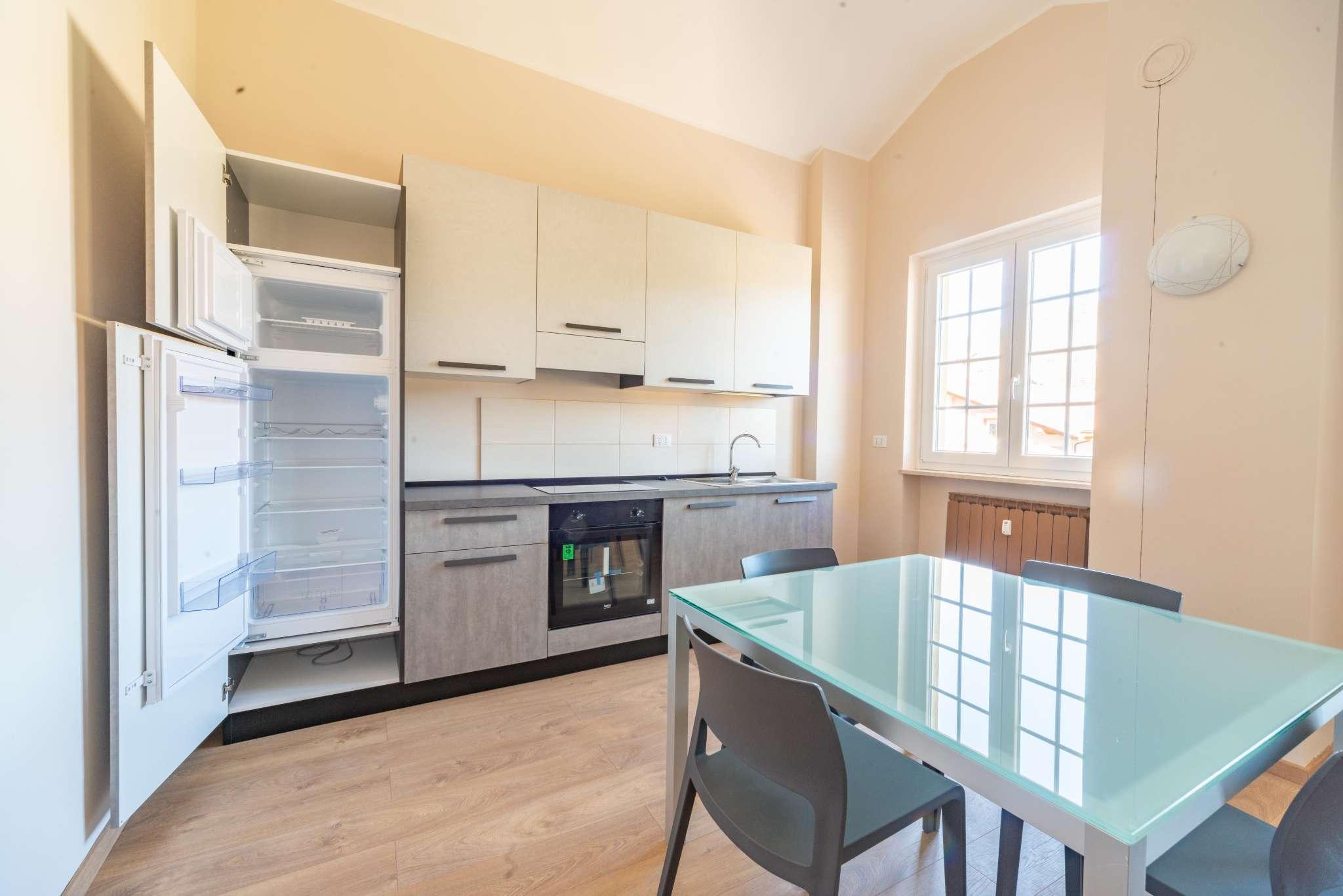 Appartamento in affitto a Valgrana, 2 locali, prezzo € 280 | PortaleAgenzieImmobiliari.it