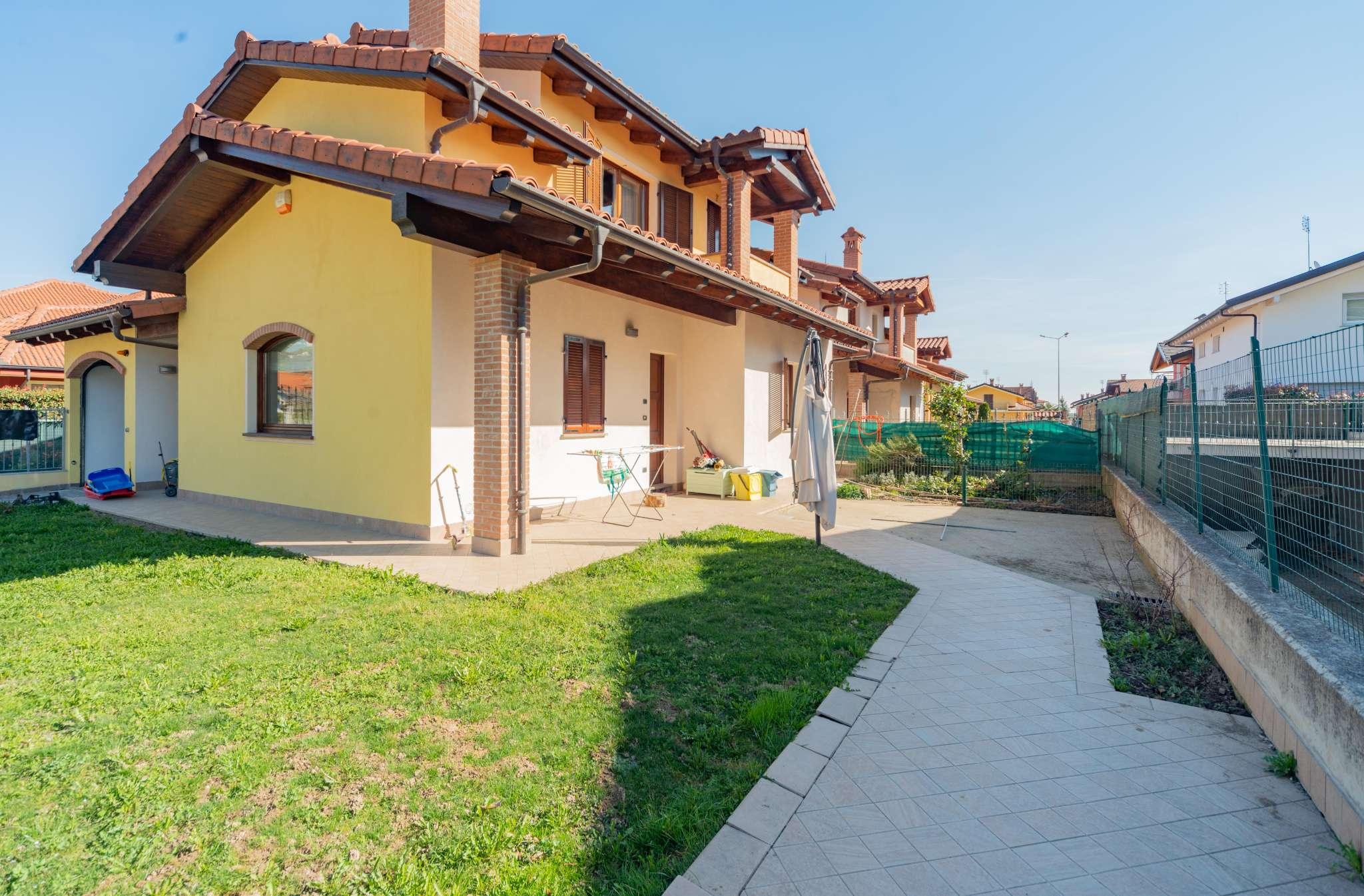 Villa Bifamiliare in vendita a Vignolo, 5 locali, prezzo € 274.000 | PortaleAgenzieImmobiliari.it