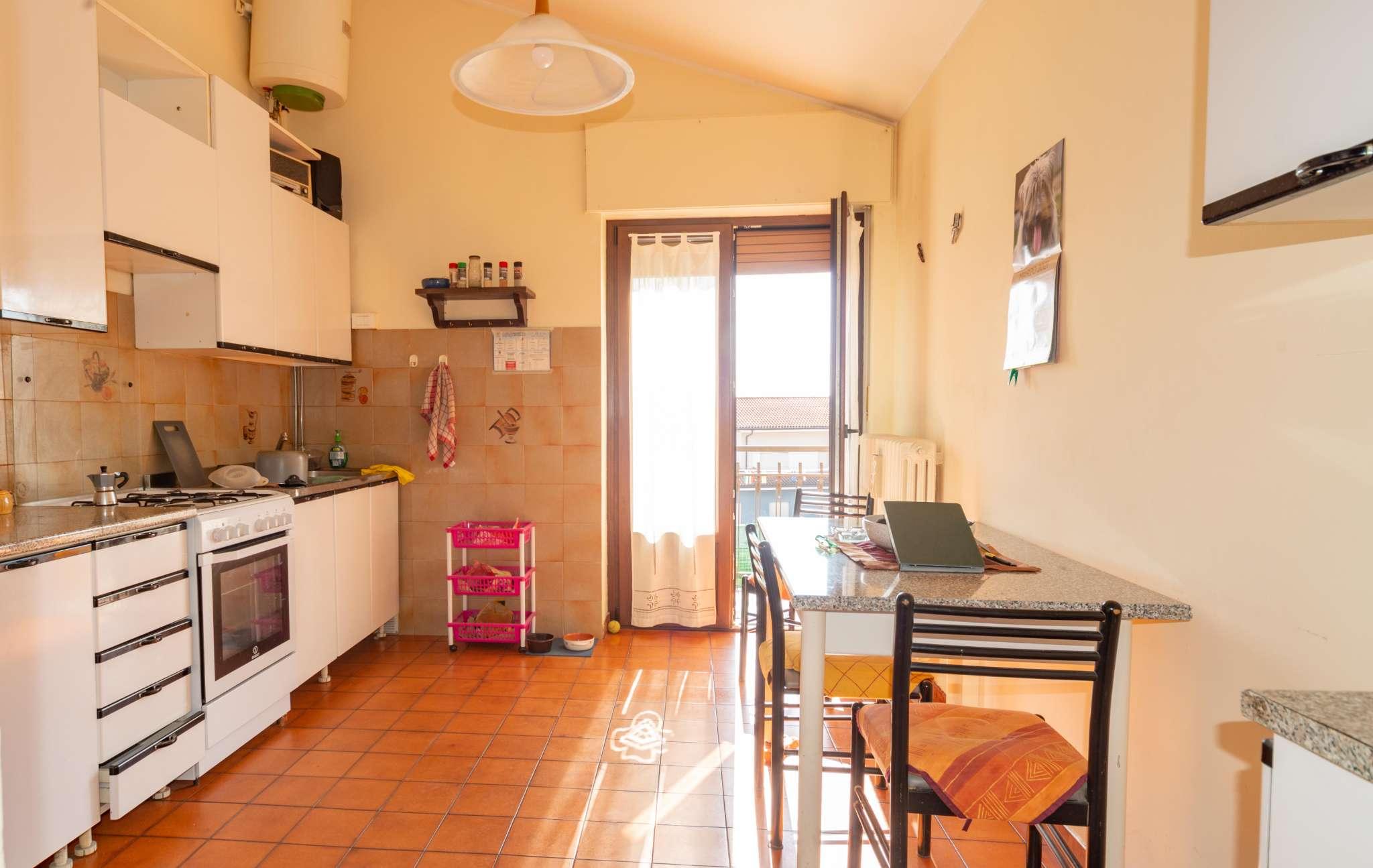 Appartamento in affitto a Busca, 3 locali, prezzo € 280   PortaleAgenzieImmobiliari.it