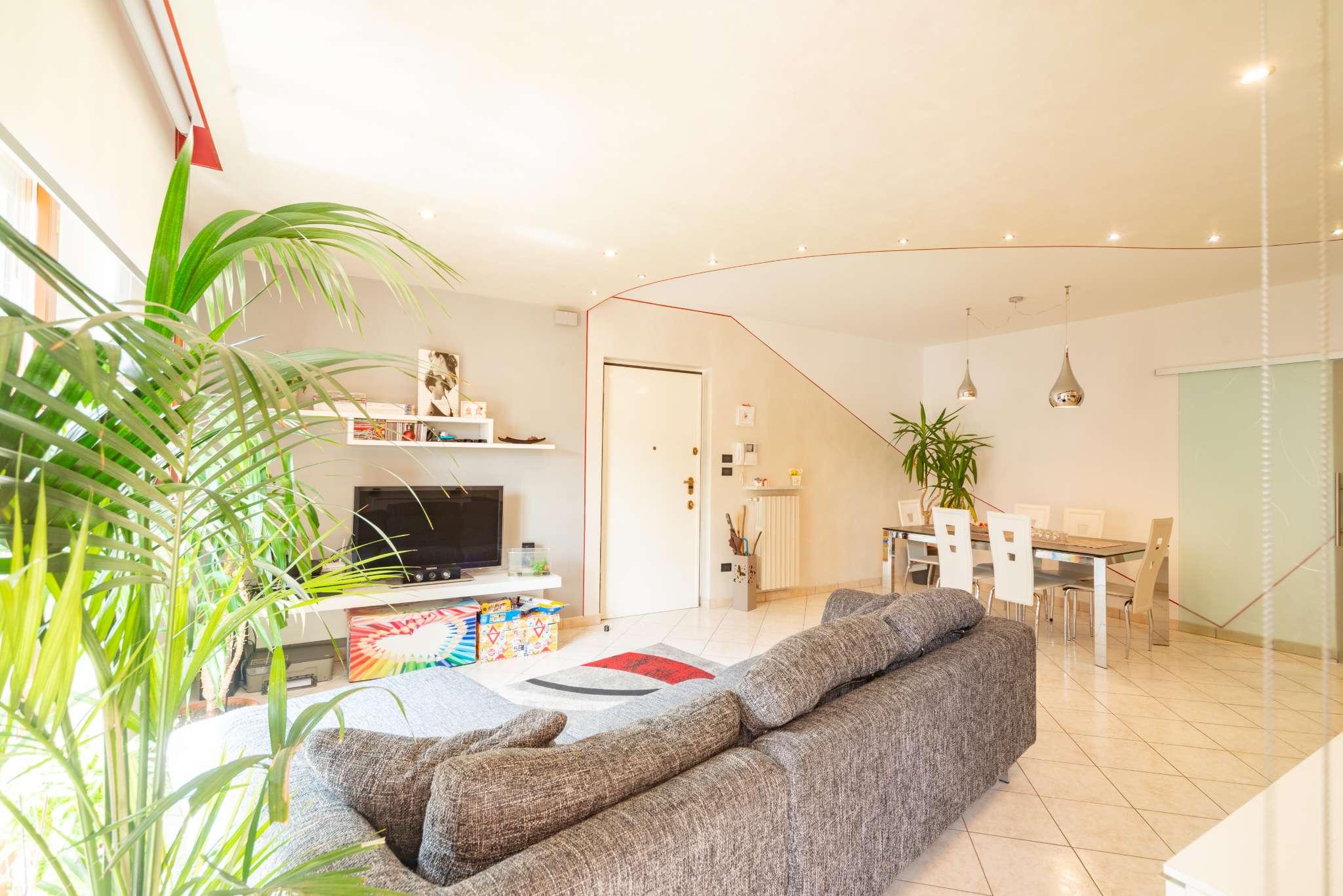 Appartamento in vendita a Caraglio, 4 locali, prezzo € 157.000 | PortaleAgenzieImmobiliari.it