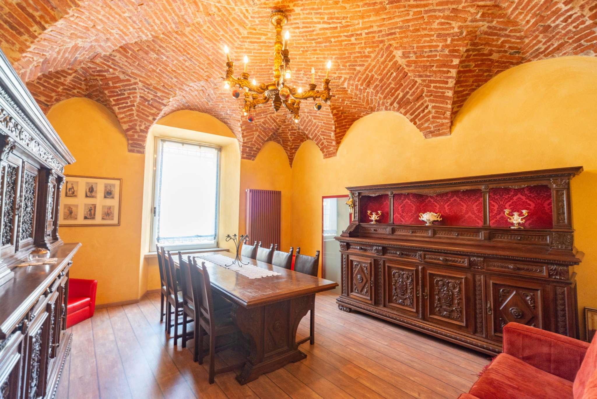 Soluzione Semindipendente in vendita a Busca, 4 locali, prezzo € 268.000 | PortaleAgenzieImmobiliari.it