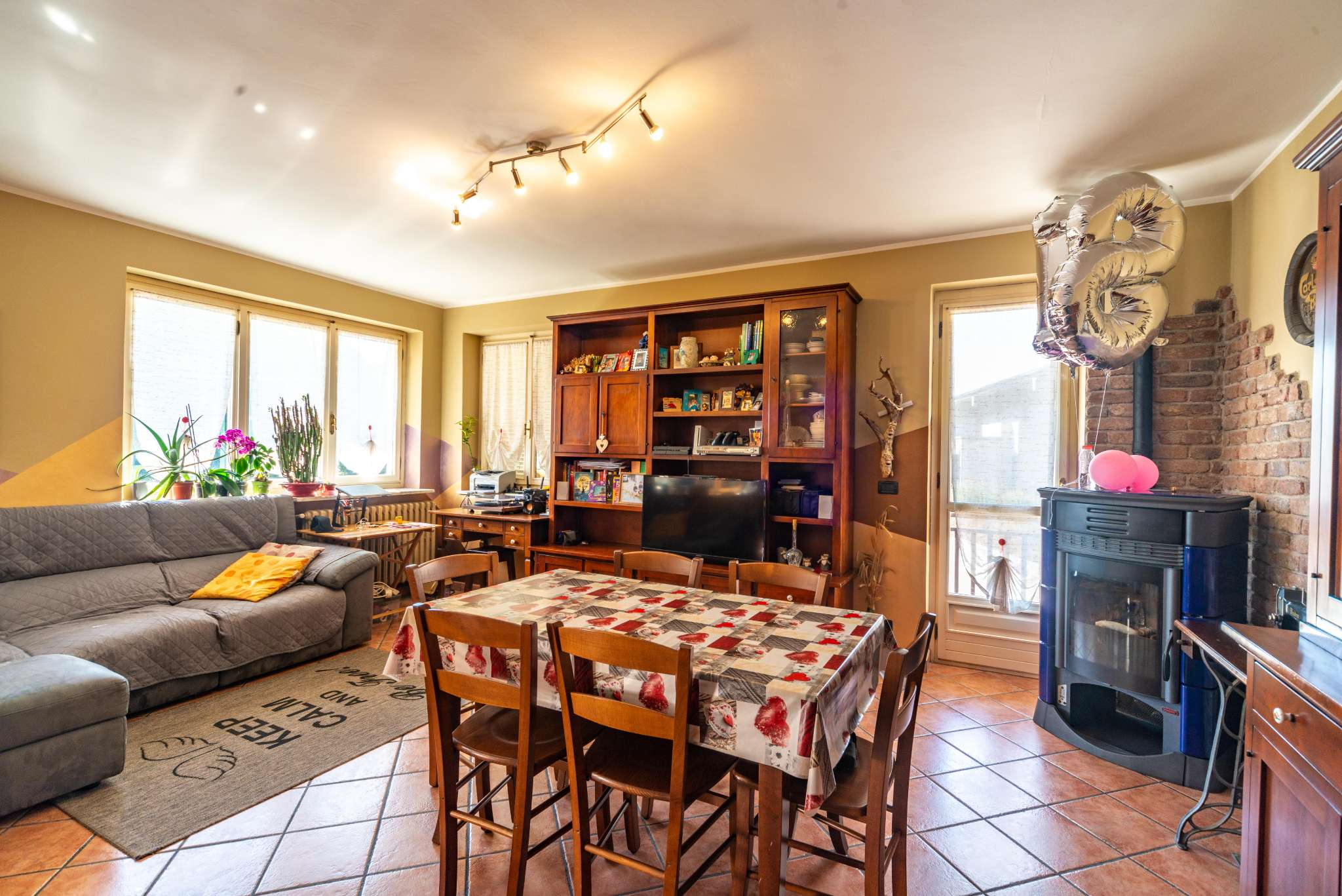 Appartamento in vendita a Borgo San Dalmazzo, 4 locali, prezzo € 135.000 | PortaleAgenzieImmobiliari.it