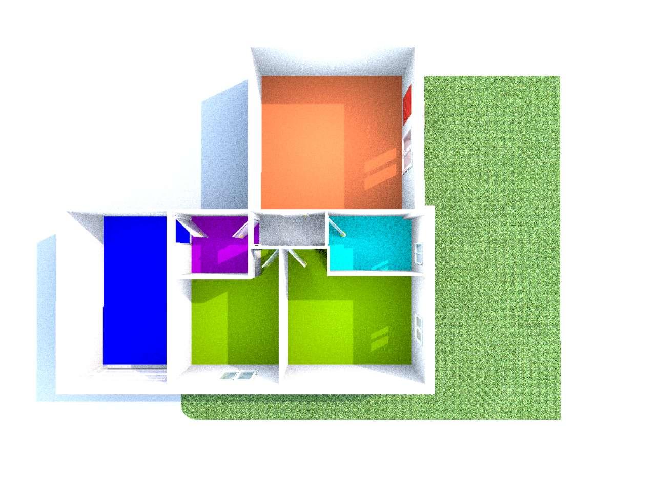 Appartamento in buone condizioni in vendita Rif. 4955325