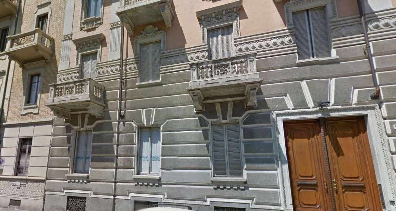 Loft / Openspace in vendita a Torino, 2 locali, zona San Secondo, Crocetta, prezzo € 170.000   PortaleAgenzieImmobiliari.it