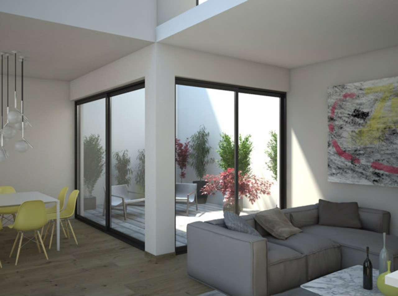 Loft / Openspace in vendita a Torino, 4 locali, zona San Secondo, Crocetta, prezzo € 370.000   PortaleAgenzieImmobiliari.it