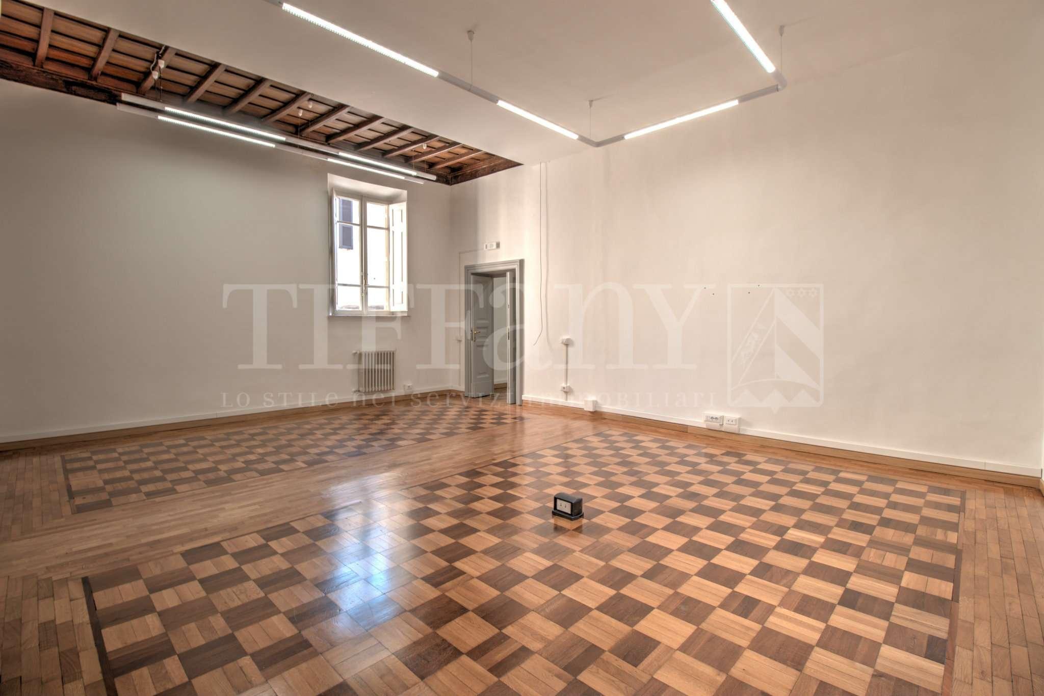 Ufficio di 200 mq ristrutturato all'interno di un elegante palazzo storico Rif. 8911593