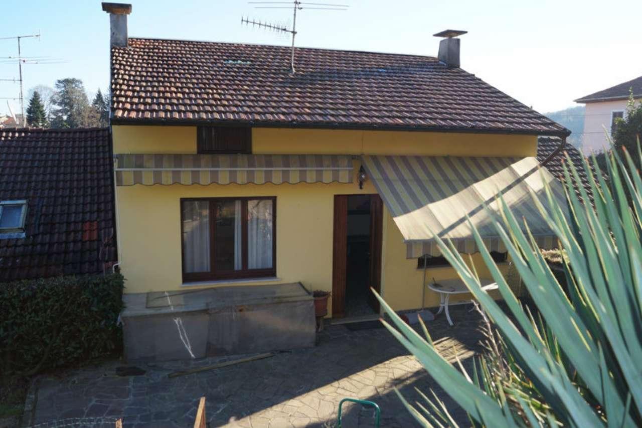 Soluzione Semindipendente in vendita a Comabbio, 4 locali, prezzo € 120.000 | CambioCasa.it