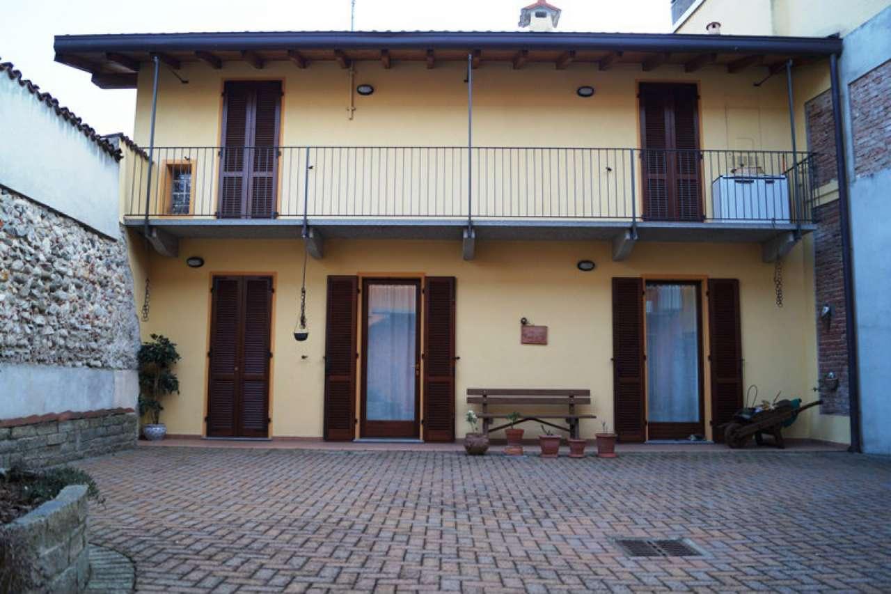 Appartamento in affitto a Varallo Pombia, 2 locali, prezzo € 400   CambioCasa.it