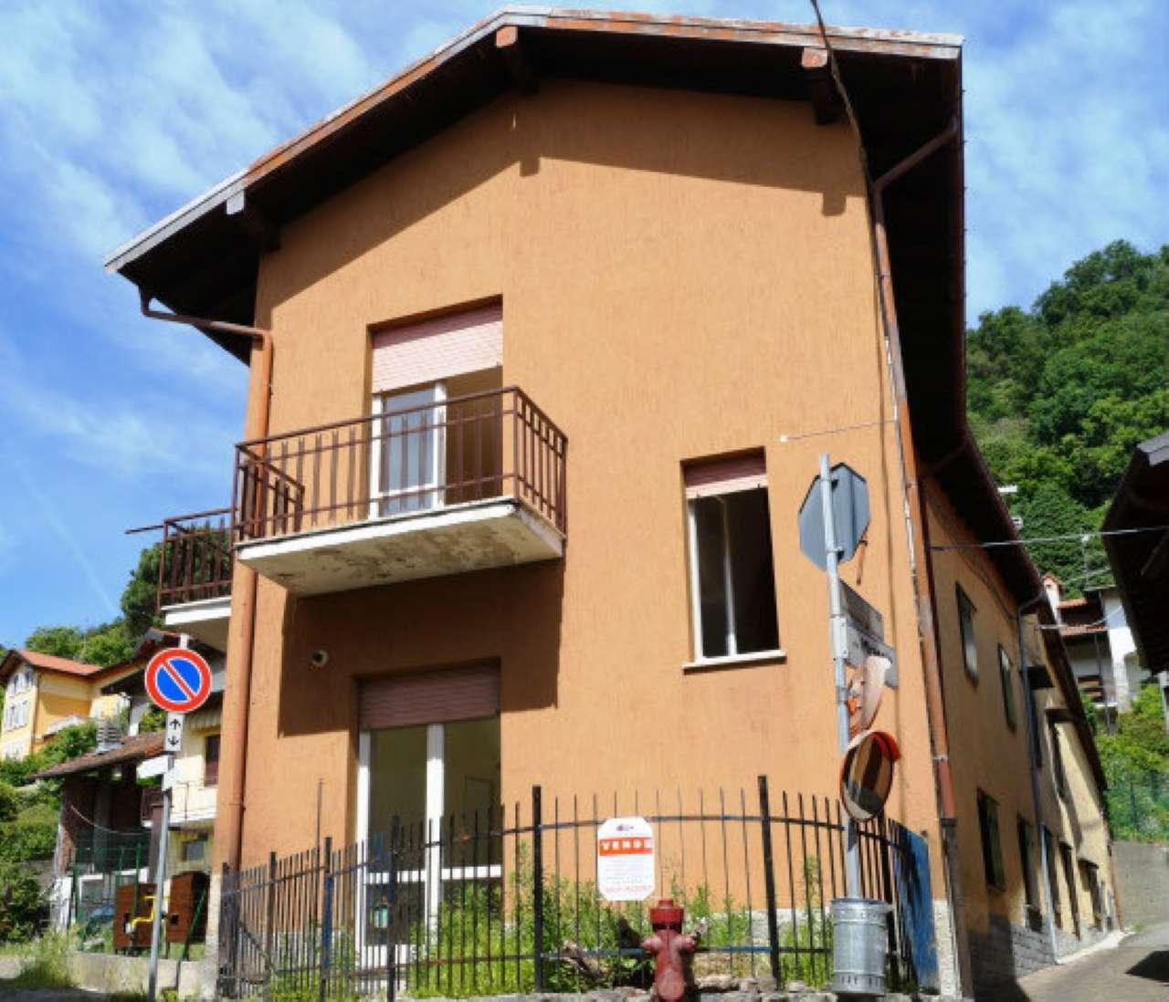 Soluzione Semindipendente in vendita a Comabbio, 3 locali, prezzo € 49.000 | CambioCasa.it