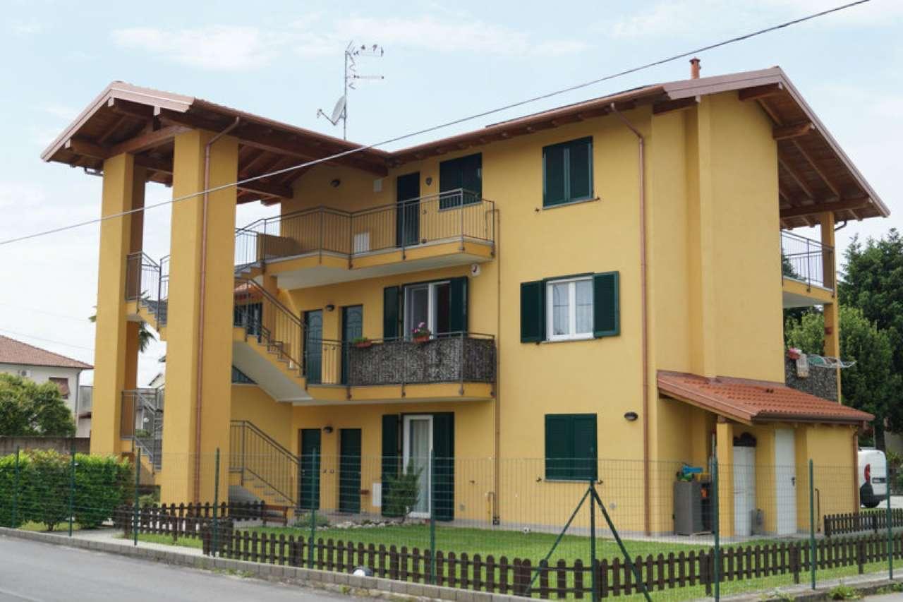 Appartamento in vendita Rif. 6812694