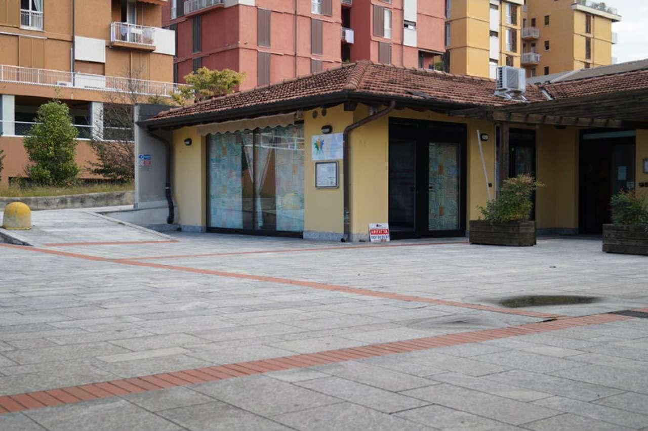 Ufficio / Studio in affitto a Sesto Calende, 2 locali, prezzo € 1.000 | CambioCasa.it
