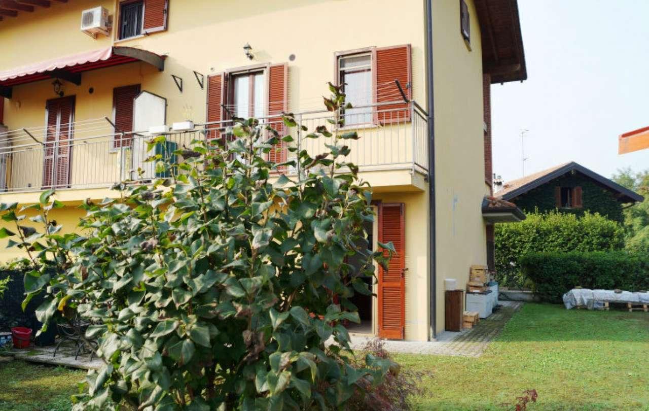 Villetta a schiera in ottime condizioni arredato in vendita Rif. 8297206