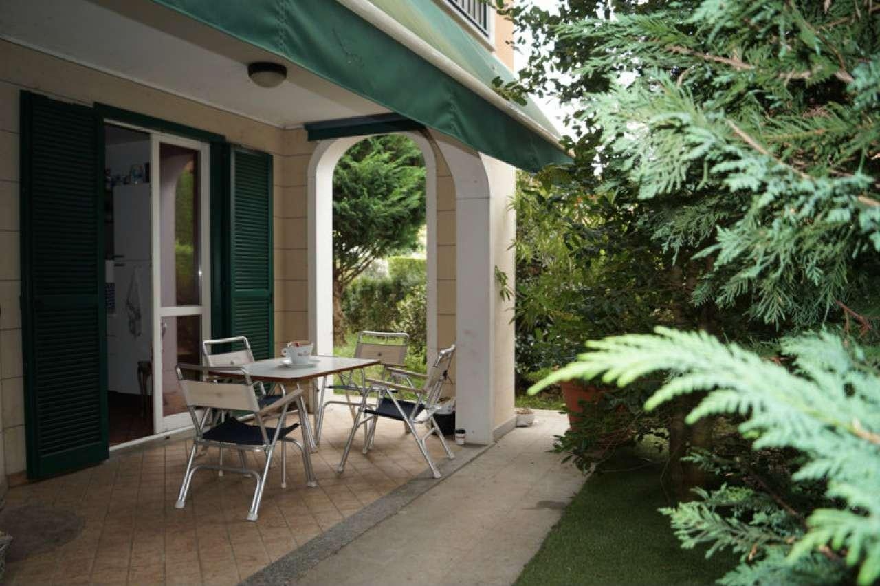 Porzione di casa in vendita Rif. 8356876