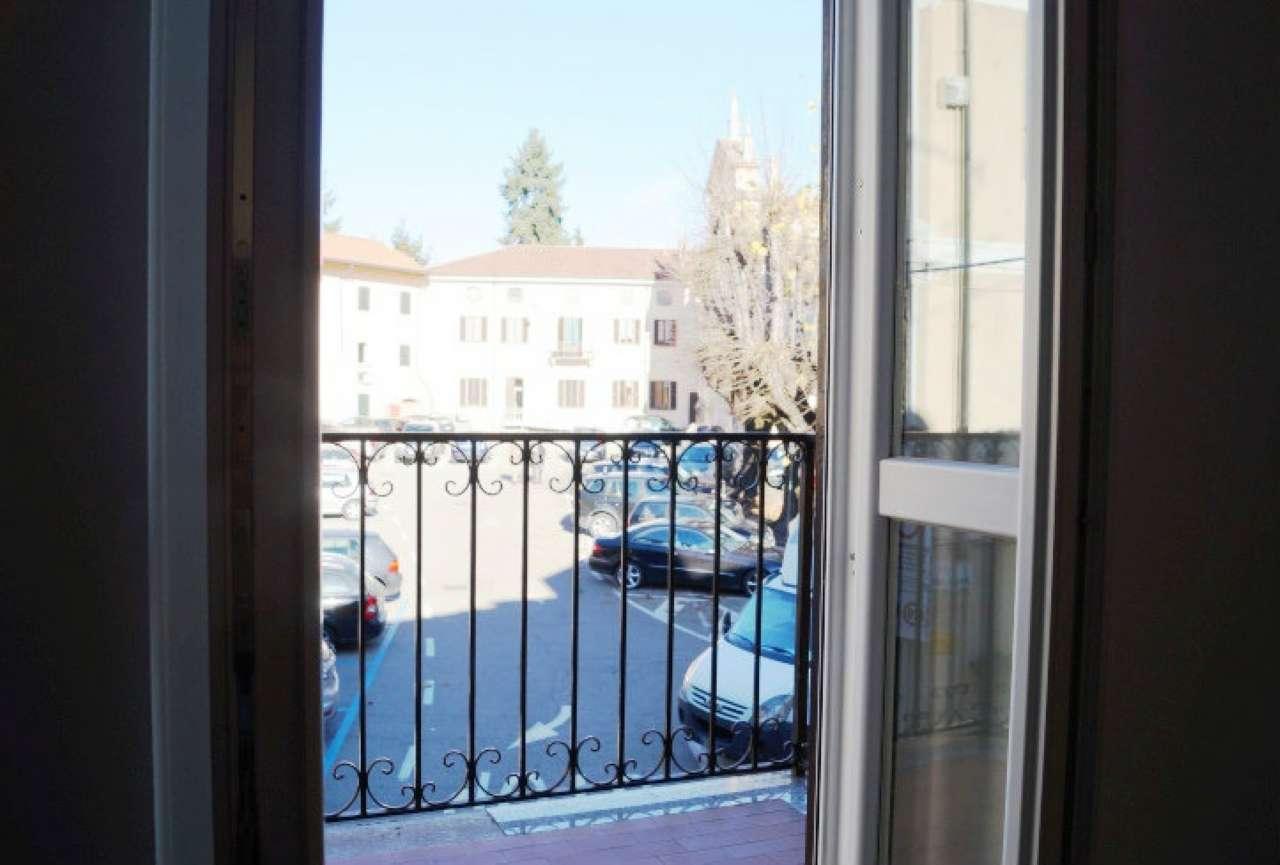 Appartamento in ottime condizioni parzialmente arredato in affitto Rif. 8848650