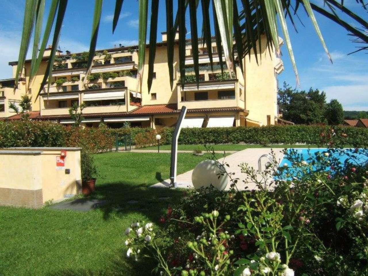 Appartamento in ottime condizioni arredato in affitto Rif. 9014833