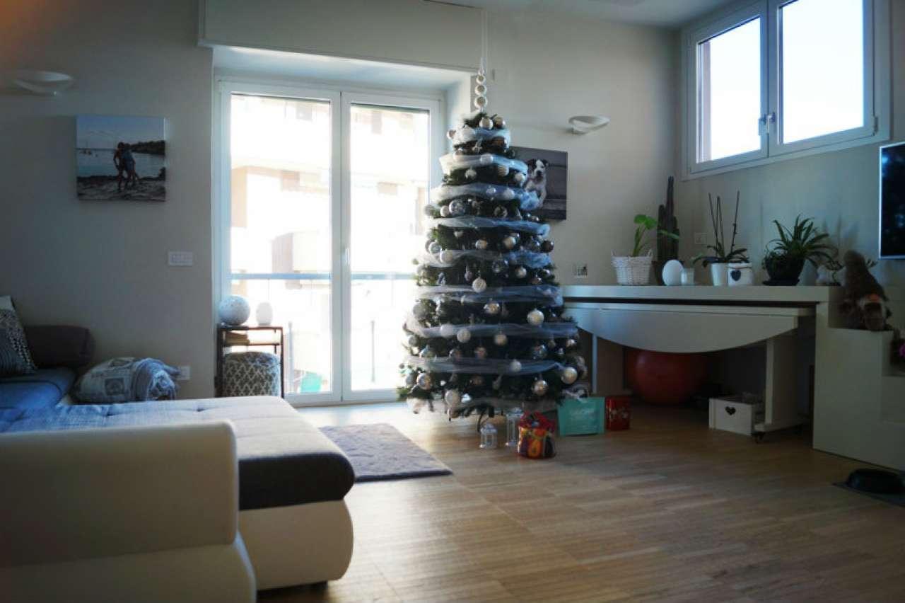 Appartamento arredato in affitto Rif. 9195195