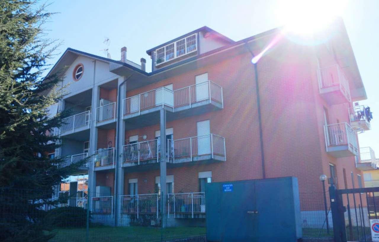 Appartamento in vendita a Borgo Ticino, 3 locali, prezzo € 78.000 | CambioCasa.it