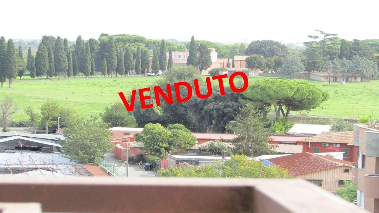 Attico / Mansarda in vendita a Roma, 5 locali, zona Zona: 19 . Colombo, Garbatella, Navigatori, Omboni, prezzo € 780.000 | CambioCasa.it