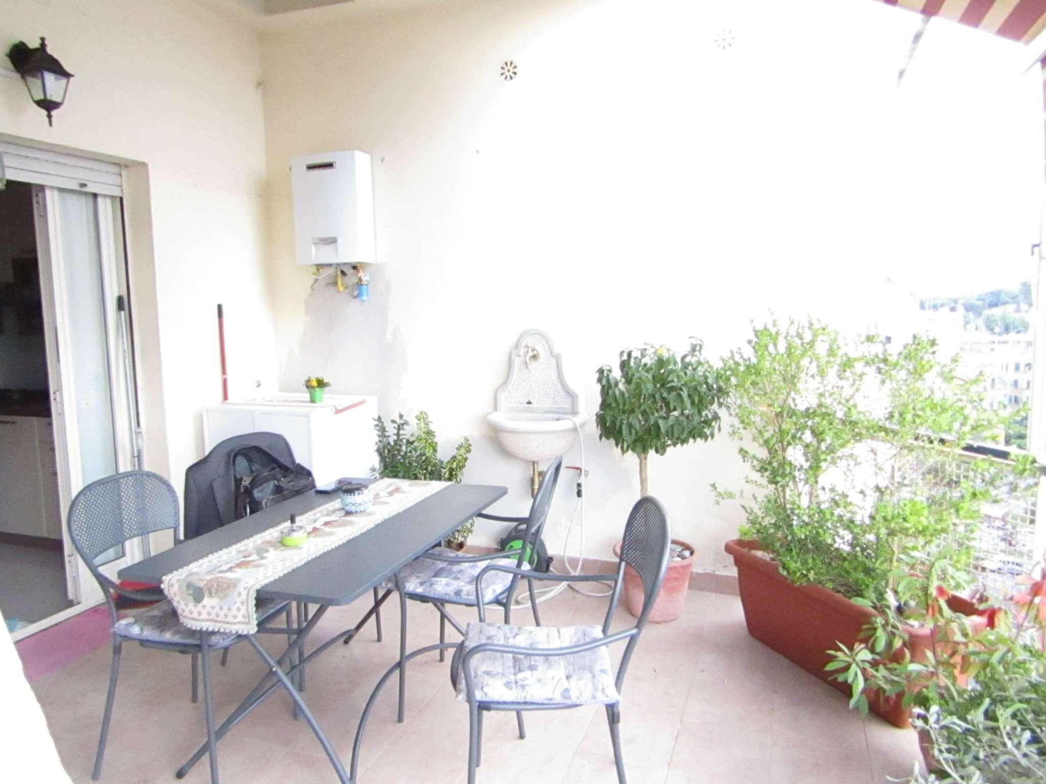 Appartamento in vendita a Roma, 2 locali, zona Zona: 19 . Colombo, Garbatella, Navigatori, Omboni, prezzo € 285.000 | CambioCasa.it