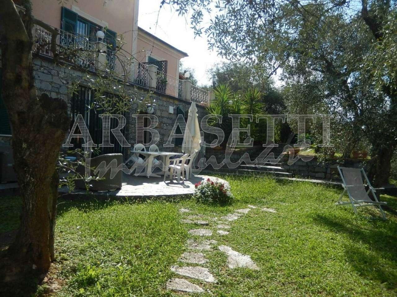 Appartamento in affitto a Sestri Levante, 6 locali, prezzo € 1.300 | CambioCasa.it