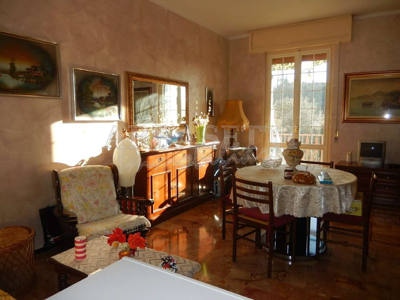 Appartamento in vendita a Chiavari, 4 locali, prezzo € 185.000 | PortaleAgenzieImmobiliari.it