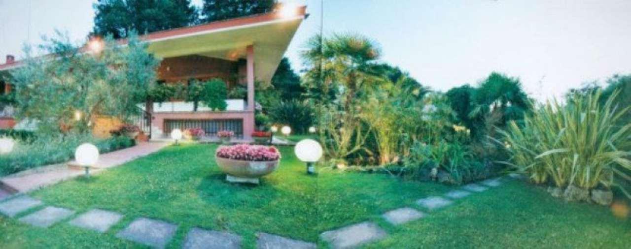 Porzione di casa in buone condizioni in vendita Rif. 8550302