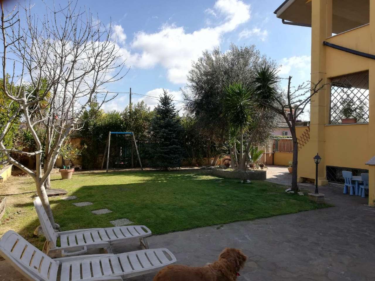 Villa in vendita a Roma, 4 locali, zona Zona: 38 . Acilia, Vitinia, Infernetto, Axa, Casal Palocco, Madonnetta, prezzo € 299.000 | CambioCasa.it