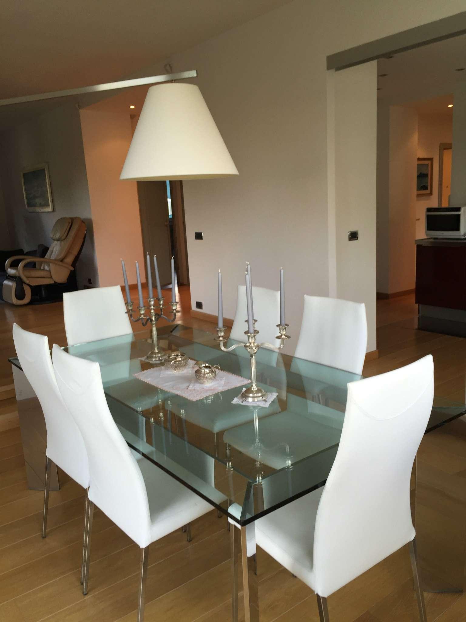 Elegante appartamento di cinque locali
