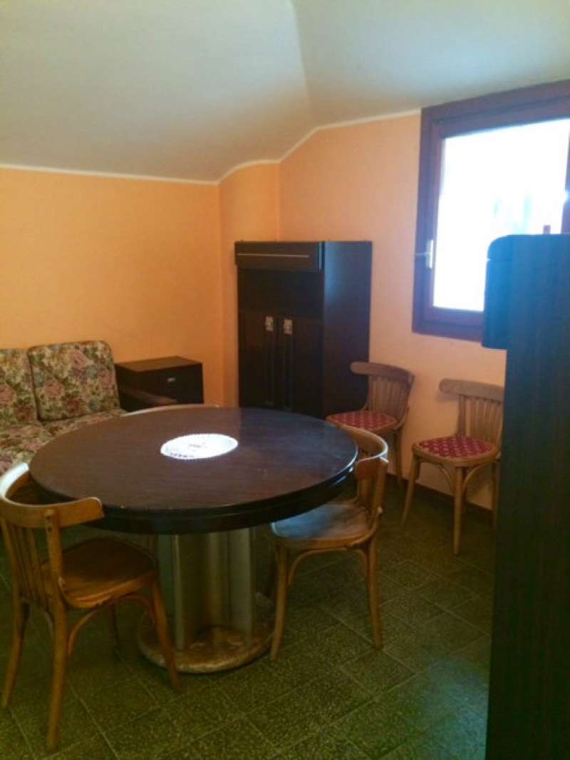 Appartamento in buone condizioni arredato in affitto Rif. 6473597
