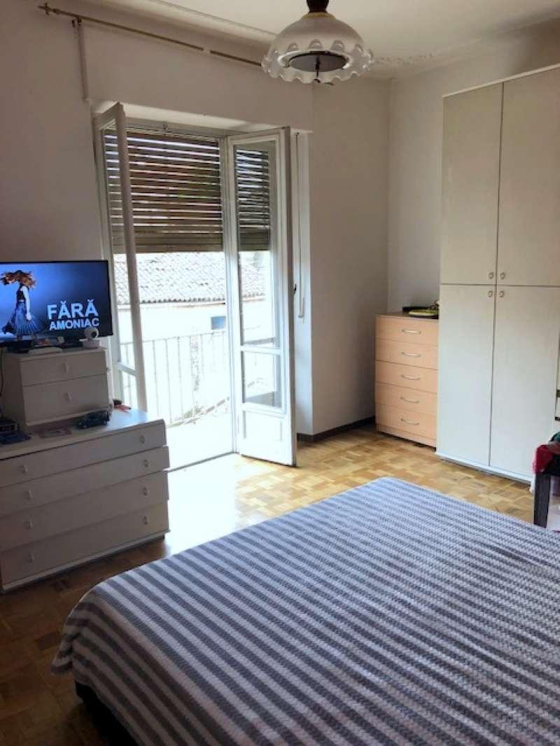 Appartamento in buone condizioni in affitto Rif. 7448585