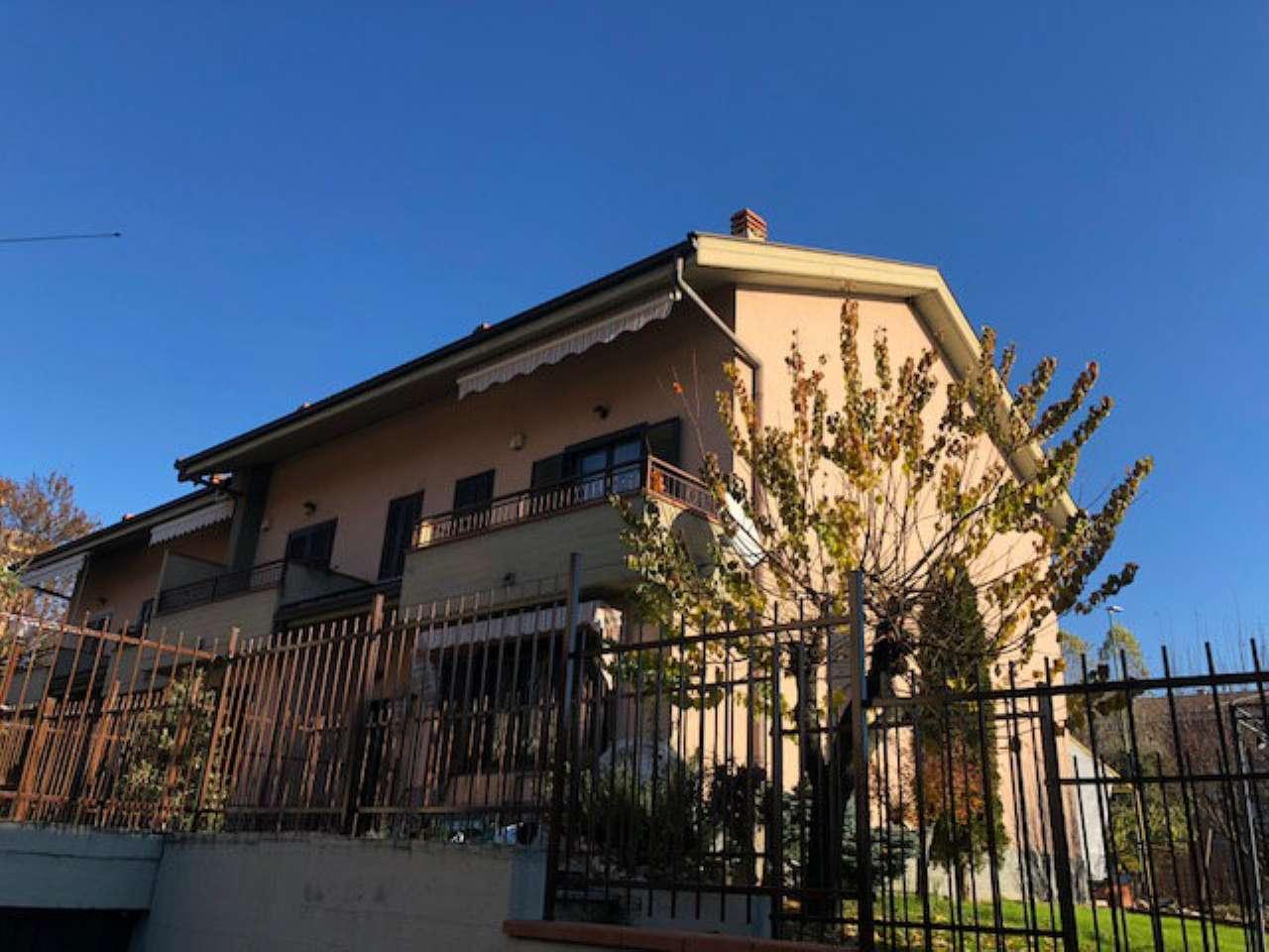 Villetta a schiera in ottime condizioni in vendita Rif. 8921807