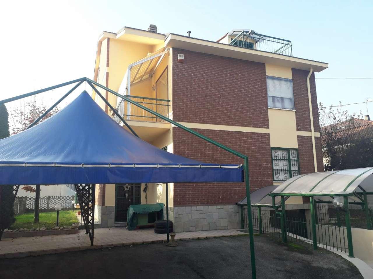 Villetta a schiera in ottime condizioni in vendita Rif. 8921808