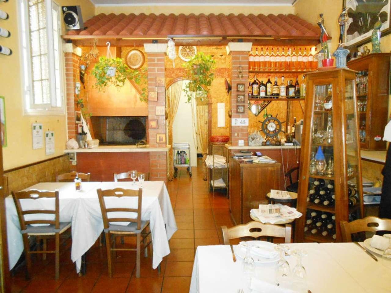 ristorante pizzeria trattoria roma vendita