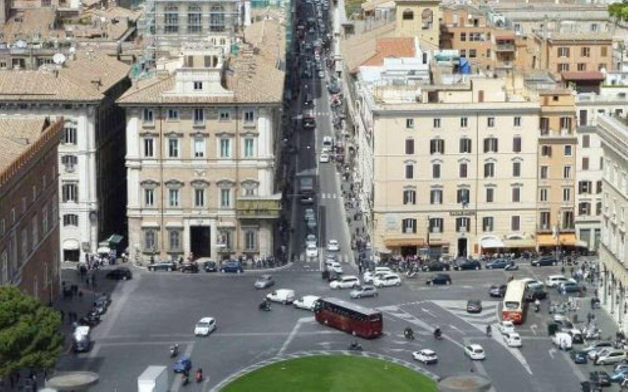 Immobile a Roma