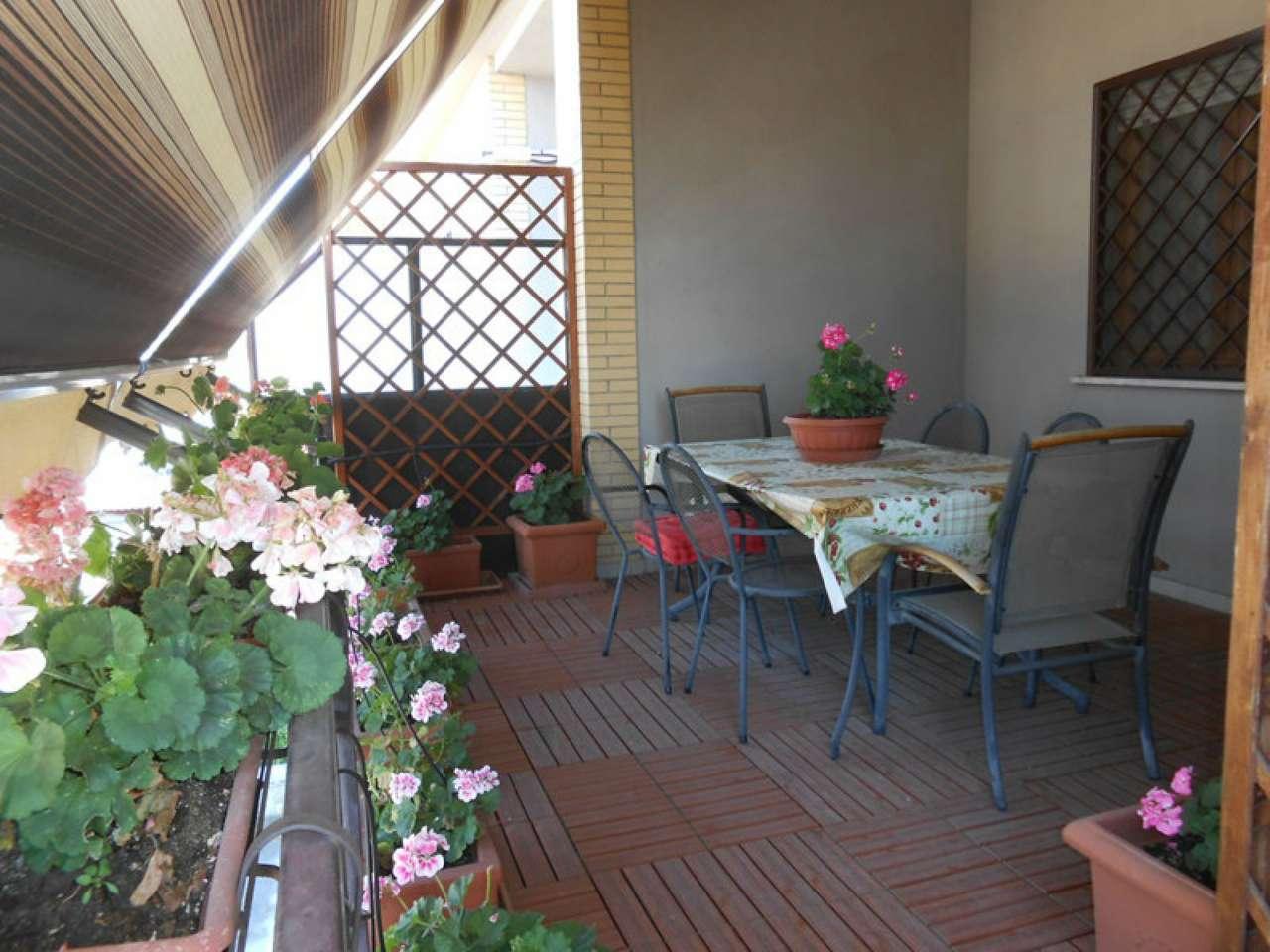 Appartamento in vendita a Roma, 4 locali, zona Zona: 37 . Morena - Ciampino - Trigoria - Falcognana, prezzo € 349.000 | CambioCasa.it