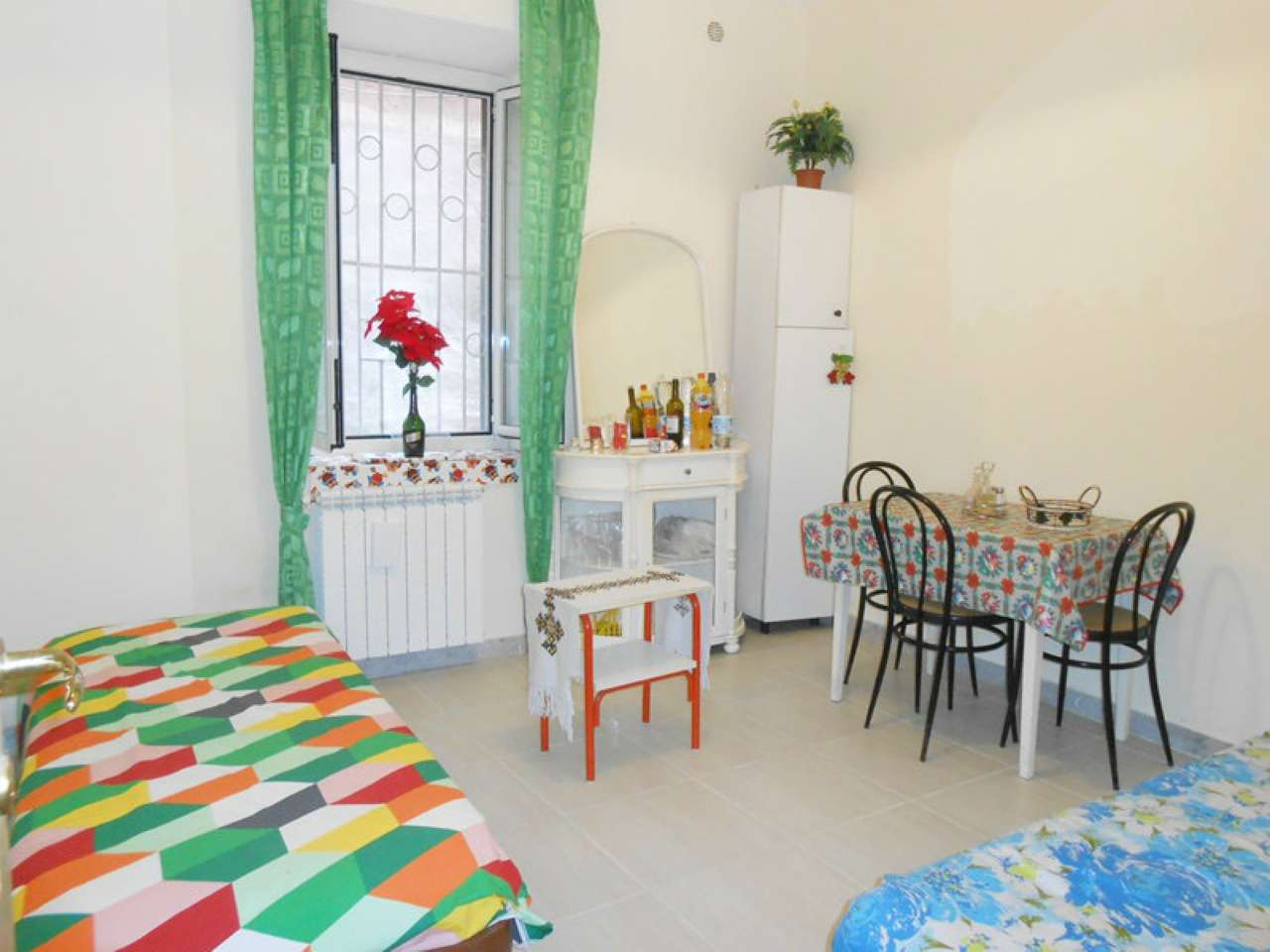 Appartamento in vendita a Roma, 2 locali, zona Zona: 10 . Pigneto, Largo Preneste, prezzo € 105.000   CambioCasa.it