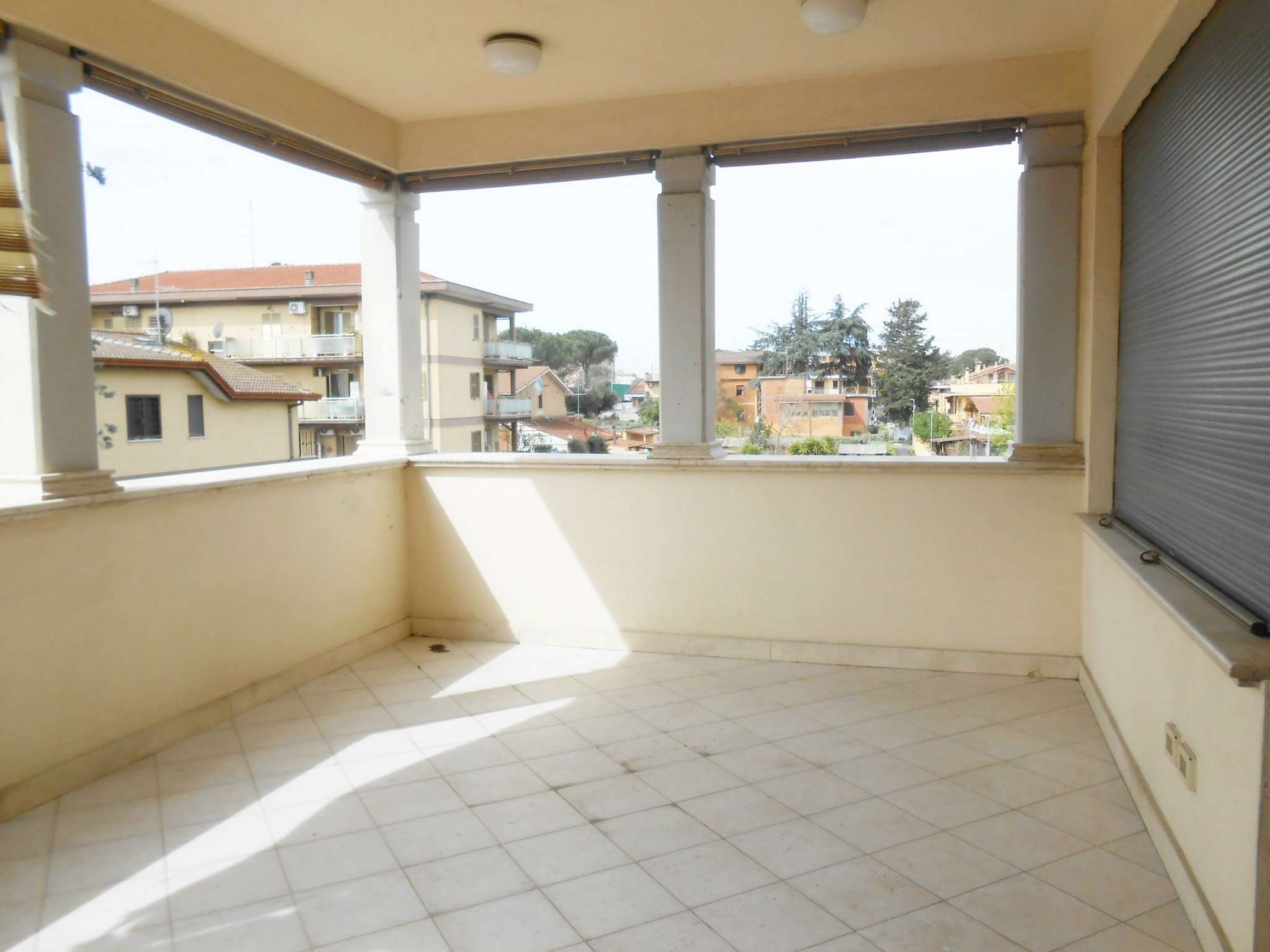 Appartamento in vendita a Roma, 2 locali, zona Zona: 36 . Finocchio, Torre Gaia, Tor Vergata, Borghesiana, prezzo € 139.000 | CambioCasa.it