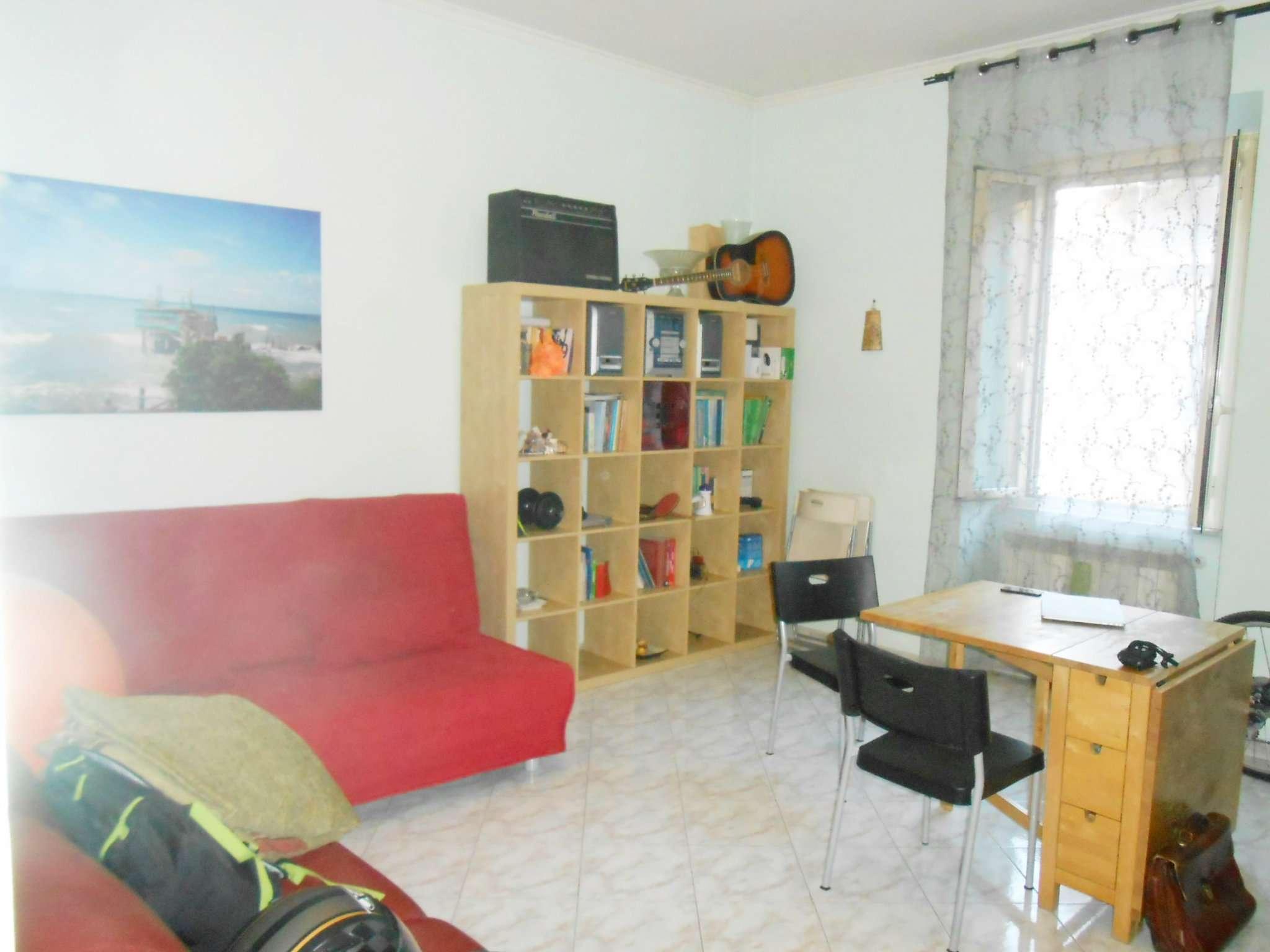 Appartamento in vendita a Roma, 2 locali, zona Zona: 10 . Pigneto, Largo Preneste, prezzo € 149.000 | CambioCasa.it