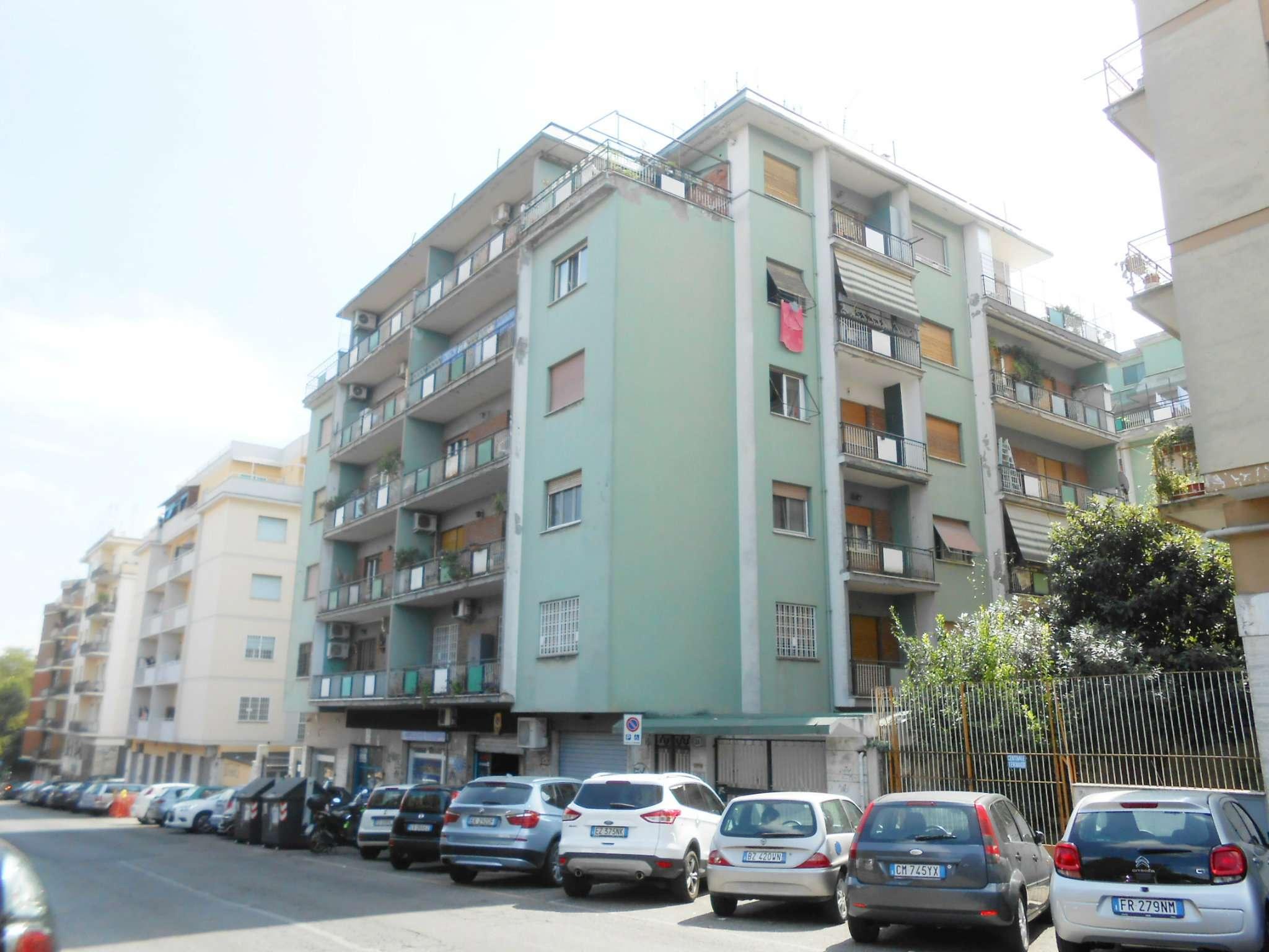 Appartamento in affitto a Roma, 3 locali, zona Zona: 9 . Prenestino, Collatino, Tor Sapienza, Torre Spaccata, Tor Tre Teste, Torre Maura, prezzo € 800 | CambioCasa.it