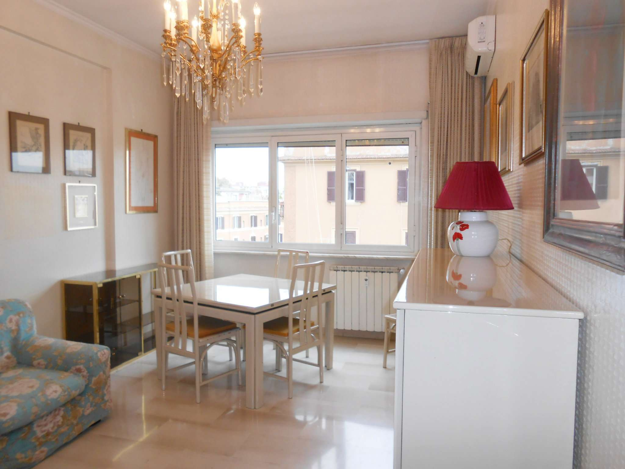 Appartamento in vendita a Roma, 3 locali, zona Zona: 10 . Pigneto, Largo Preneste, prezzo € 199.000 | CambioCasa.it